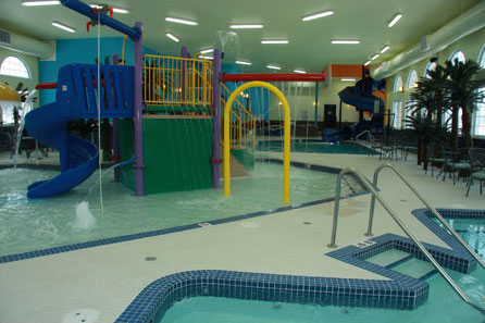 Book Our Water Park For Your Birthday Party Or Special Event